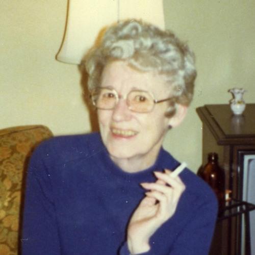 Phyllis French (Rawlings) 1977 - 05