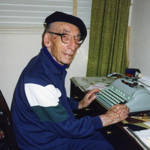 Ed Vipond 1976 - 04