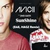 Avicii Ft. David Guetta - Sunshine (E&E, HAGZ Remix)