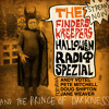 Finders Keepers Radio Show - Halloween Special