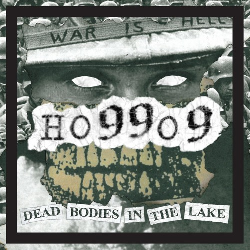 Dead Bodies In The Lake (Mixtape)