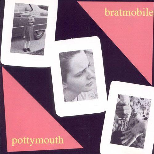 Bratmobile - Cool Schmool