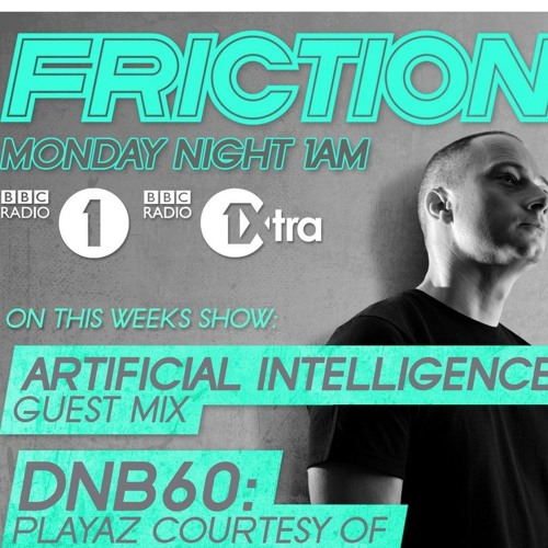 Artificial Intelligence -  Radio 1 'Timeline Album Showcase'