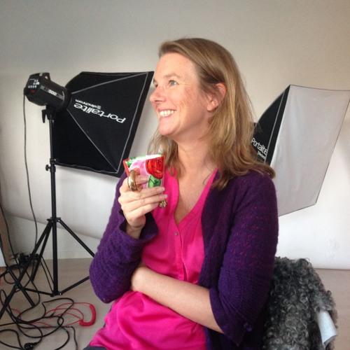 2. Va - jag fotograf?! Ett samtal med Anna Nordström