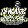 Navigator - Chatty Mouth Ft David Boomah, LionDub, & Marcus Visionary (Sub Killaz Remix) [CLIP]