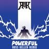 Major Lazer feat Ellie Goulding & Taurus Riley - Powerful [SILVERBACK PROD REMIX]