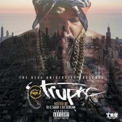 12 - Cap 1 - Owe Everybody Feat Lil Kuz Memphis Moe Noize Greazzy Prod By Shawty Fresh