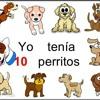 YO TENÍA DIEZ PERRITOS (Niños) - SON VOCES STUDIO