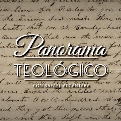 Panorama Teológico -  La  Santificación - 030