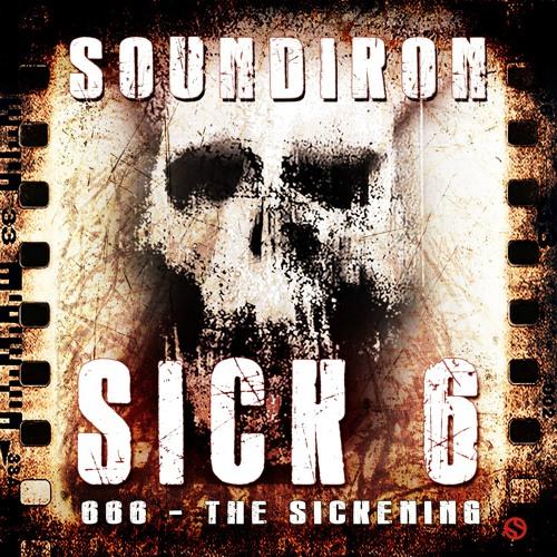 Chris Cutting - The Catching - Soundiron Sick 6