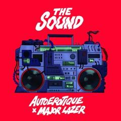 THE SOUND FT. MAJOR LAZER (ORIGINAL MIX)