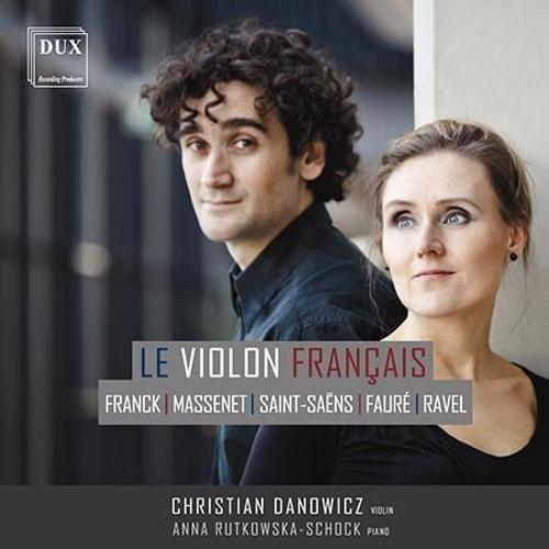 02 Cesar Franck Sonate Mvt 3