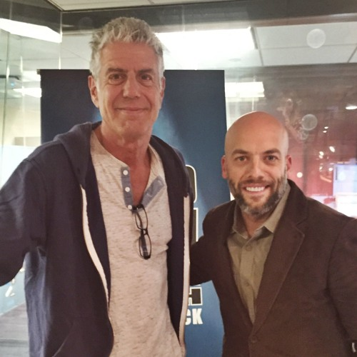 Anthony Bourdain - if Trump deports 11 million immigrants, every restaurant will close