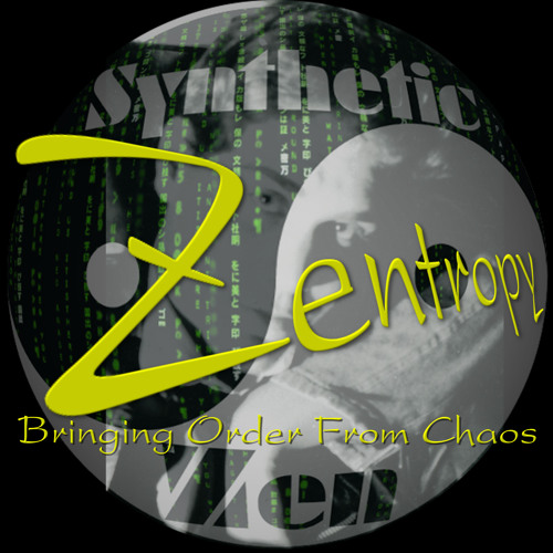 Synthetic Zen - Zentropy - 2. Feeling Heavy (G Mix)