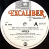 Index - The Love You've Been Fakin - 1982 - Master Saïd's Edit (Click