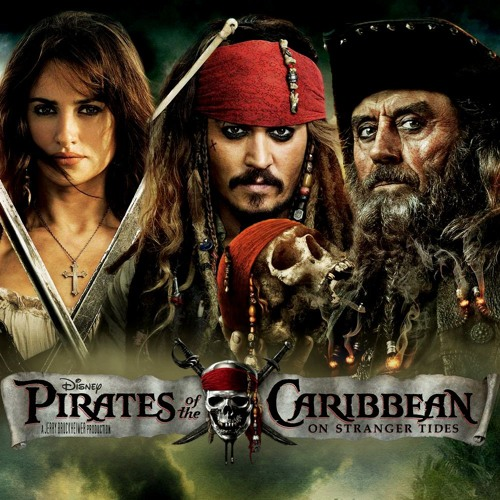 """""""Mermaids"""" From Pirates IV (with Hans Zimmer)"""