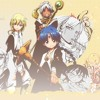 (Aono Rap Mixes) Magi Kingdom Of Magic Ending 2 (Remix)