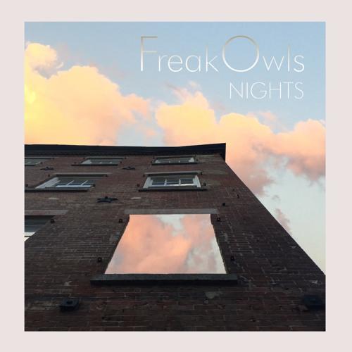 Freak Owls - 'Bedlam'