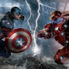 Geek Report - When Will We See The Captain America: Civil War Trailer?