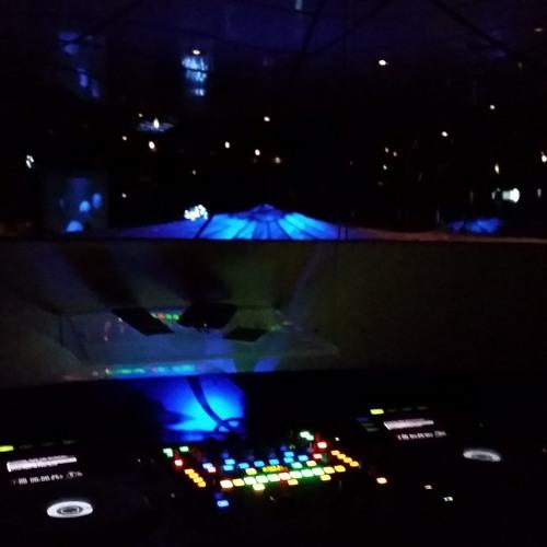Electric Jellyfish Chill Lounge Mix on GCLA 2015
