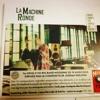 Disque Du Jour sur TSF Jazz 19/10/2015 - La Machine Ronde