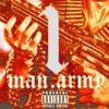 Cover Lagu - Cursed - 1 Man Army (Prod. 3DMG)
