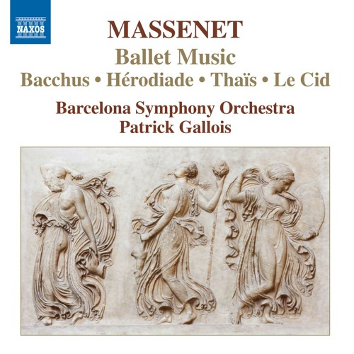 Jules Massenet - Andalouse (from Le Cid)