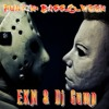 Funkin' Bass-O-Ween(EKN Re-Edit Mix)- Evil King Nasty & DJ Gump