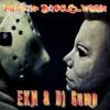 Funkin' Bass-O-Ween(EKN Re-Edit Mix)- Evil King Nasty & DJ Gump
