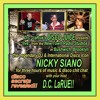 Disco Juice Presents An Evening With DJ Legend NICKY SIANO mp3