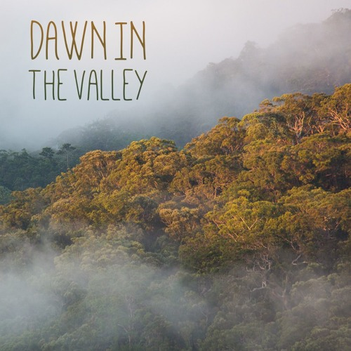 Dawn in the Valley - Royal National Park, Australia - Album Sample