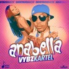 VYBZ KARTEL - ANABELLA [RAW] -  OFFICIAL AUDIO - OCTOBER 2015