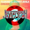 Tujamo & Danny Avila Vs Pitbull Feat. Lil Jon - Cream Vs Krazy (JavierjoeK Vocal Mashup) [Free DL]