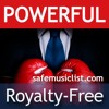 Powerful And Hardworking Loop (Energetic Royalty Free Music For Marketing Videos)