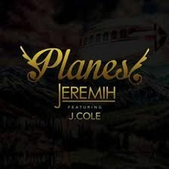 MicaZ - Jeremih Ft. J. Cole Planes Cover Remix