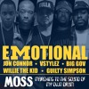 "MoSS Feat. Jon Connor, Willie The Kid, VStylez, Big Gov & Guilty Simpson ""Emotional"""