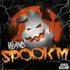 Spook'M (Original Mix) - DJ BL3ND