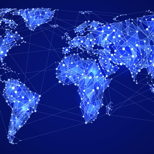 Becoming Truly Global As A Network, Dr. David Swarr