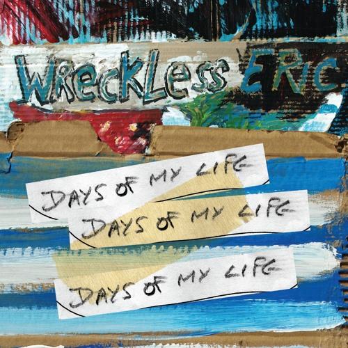 Wreckless Eric 'amERICa' tour