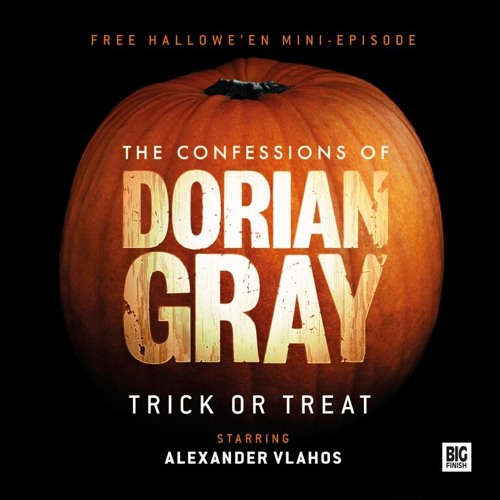 The Confessions Of Dorian Gray - Full Story - Trick Or Treat