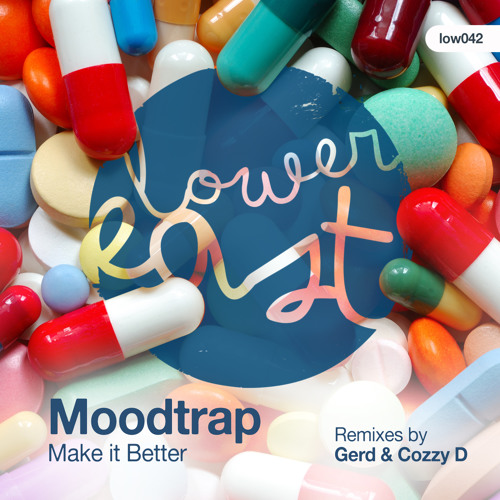 Moodtrap - Make It Better (Original Mix)
