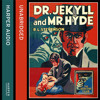 Strange Case of Dr Jekyll and Mr Hyde, By R. L. Stevenson, Read by Richard E. Grant