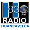 Download Ney Barrionuevo en Radio Huancavilca 10 Sep Mp3