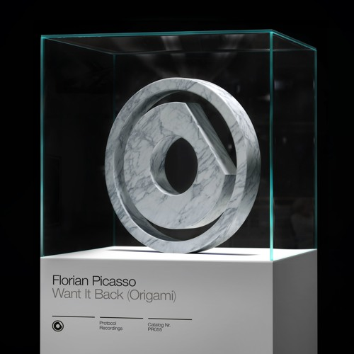 Florian Picasso - Want It Back (Origami) // OUT NOW