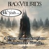 4YC - Black Veil Brides - Wretched And Divine