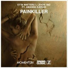 Etta Matters & Levon Tao - Painkiller ft. Amanda Kayrae (Original Mix) - HiperX Promotion