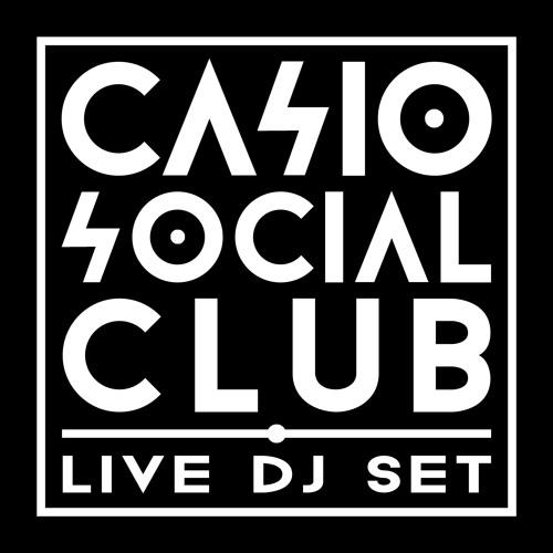 Casio Social Club - Live at HJCKD Artist Showcase (ADE - Amsterdam)
