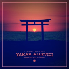 Yakar Allevici - It's My Life, It's Now or Never