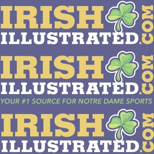 Irish gear up for playoff run