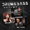 Download DJFRENZEE TRAUMATIK TAZIE B DRUM&BASS     STUDIO MIX VOLUME 1 Mp3